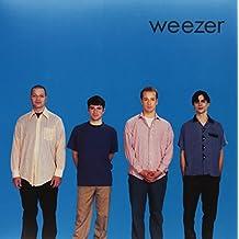 Weezer (Blue Album Vinyl) [Vinyl LP]