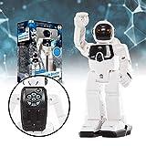 Monsterzeug Roboter Spielzeug, Humanoider Roboter für Kinder, Programmierbar Spielzeugroboter, Sensor, Alarmmodus, Batteriebetrieb, 36 Aktionen