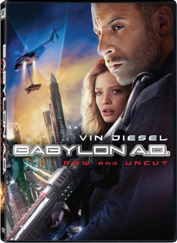Babylon A.D. by Vin Diesel