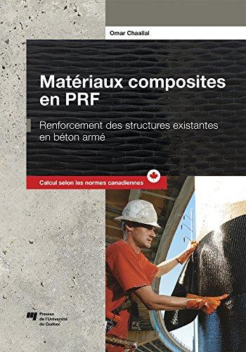 Materiaux Composites en Prf