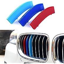 Automan Ganzkörper-Aufkleber für BMW 1 3 5 7 Serie X1 X3 X4 X5 X6 Auto Zubehör (5er F10 F18 Nierenabdeckung)