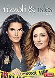 Rizzoli & Isles - Saison 7