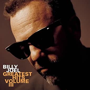 I Go to Extremes von Billy Joel bei Amazon Music
