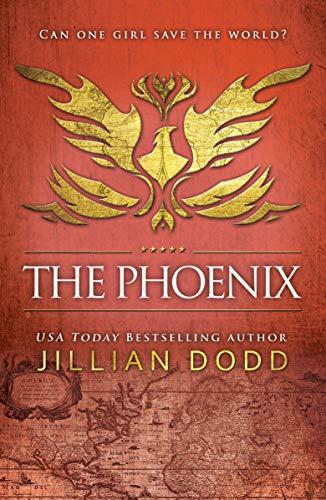The Phoenix (Spy Girl Book 6) (English Edition)