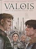 Valois 1. El espejismo italiano