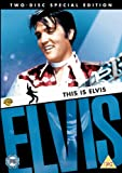 This Is Elvis Special Edition [Reino Unido] [DVD]