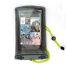 Aquapac Waterproof Case Medium For Ipad Mini - Clear