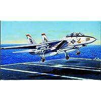 Italeri 510001156 Tomcat F-14A - Maqueta de avión para montar y pintar modelo Grumman F-14 (escala 1:72)