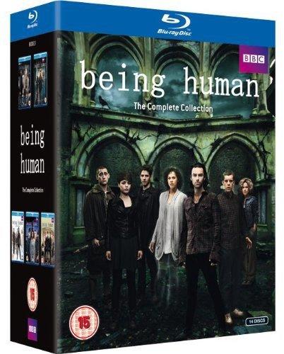 Series 1-5 Boxset [Blu-ray]