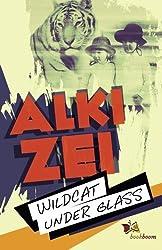 Wildcat under glass by Alki Zei (2015-04-17)
