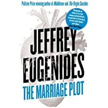 The Marriage Plot by Jeffrey Eugenides (2012-04-12)