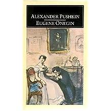Eugene Onegin (Illustrated Edition) (English Edition)