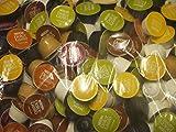 Nescafé Dolce Gusto Variety Pack 50 capsules (5 saveurs, vendus en vrac)...