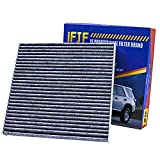 Cabin Air Filter CP134 (CF10134) includes Activated Carbon 80292-SDA-A01