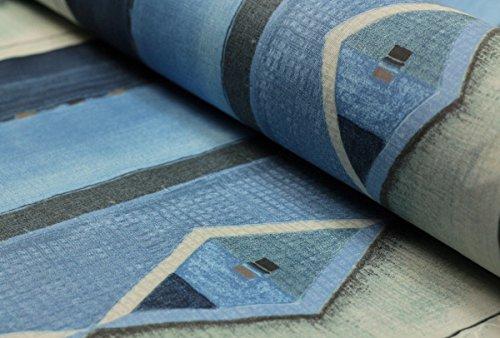 picama-tessuto-per-tappezzeria-rivestimento-disegno-retro-vintage-blu-chiaro