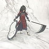 THTB Naruto Uchiha Madara Figur ca.15 cm