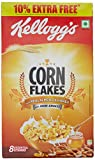 #4: Kellogg's Corn Flakes, Real Almond and Honey, 650g (with Free 65g Extra)