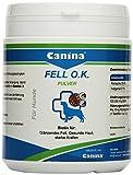 Canina Fell O.K. Pulver, 1er Pack (1 x 0.5 kg)