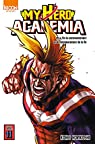My Hero Academia, tome 11 par Horikoshi