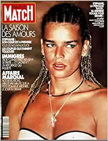 Amazon.fr - Paris Match n° 2200 du 25 Juillet 1991