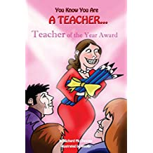 You Know You Are A Teacher