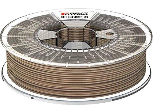 Formfutura 175epla-brnz-07503d stampante filamento, easyfil pla, 1.75mm, bronzo