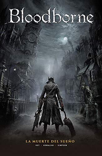 Bloodborne 1. La muerte d