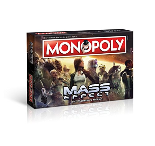 Monopoly – Mass Effect