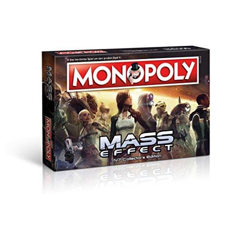 Monopoly – Mass Effect