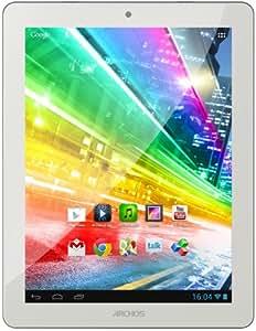 "Archos 97 Platinum HD Tablette tactile 9,7"" (24,64 cm) ARM 1 GHz 8 Go Android Jelly Bean 4.1.2 WiFi Blanc"