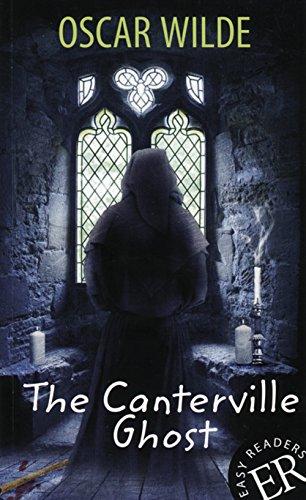 The Canterville Ghost: Englische Lektüre für das 2. Lernjahr. A2. Mit Annotationen und Illustrationen (Easy Readers (Englisch))