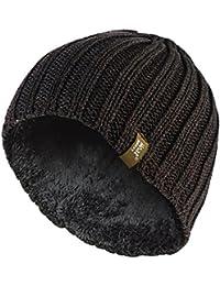 Mens Heat Holders Heatweaver Thermal Beanie Hat One size