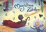 Meine Magischen Zahlen - Personalisiertes Kinderbuch