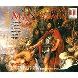 Judas Maccabäus-Oratorium