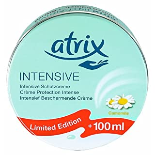 Atrix® Intensive with Chamomile (Limited Edition) - Protection Cream for Hands 150ml+100ml
