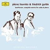 Beethoven : Les 5 Sonates pour violoncelle et piano