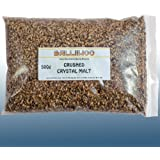 Home Brew - Balliihoo® 500g Pack Of Crushed Crystal Malt