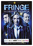 Fringe Season 4 [6DVD] [Region 2] (Deutsche Sprache. Deutsche Untertitel)