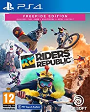Rider's Republic Freeride Edition (Free PS5 Upgr