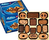 1x Bahlsen-Gebäck COFFEE COLLECTION - Süßigkeiten, Nahrungsmittel