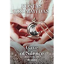 Cave of Silence: A Mystery Romance set on the Greek Islands