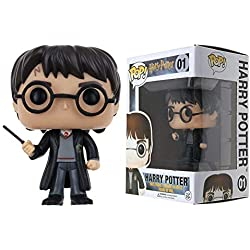 Funko POP! Harry Potter: Harry Potter