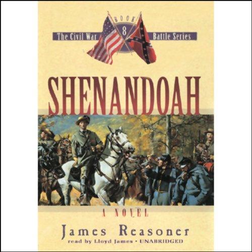 Shenandoah  Audiolibri