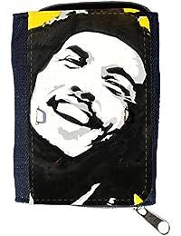 le portefeuille de grands luxe femmes avec beaucoup de compartiments // V00001928 Bob Marley // Purse Wallet