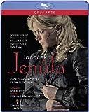 Leos Janacek: Jenufa [Blu-ray] [Reino Unido]