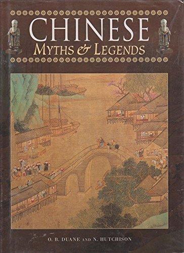 Chinese (Myths & Legends) por O.B. Duane