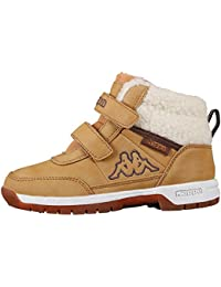 Kappa BRIGHT Unisex-Kinder Hohe Sneakers