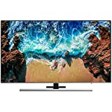 Samsung 123 cm (49 inches) 8 Series UA49NU8000K 4K LED Smart TV (Black)