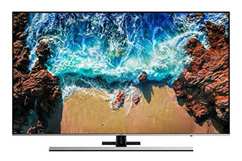 Samsung 123 cm (49 inches) 8 Series UA49NU8000K 4K LED Smart TV (Black)