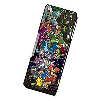 Pokemon XY los dos lados funda de lápices 2015Shin 'Nyugaku papelería] [769727002] 4901772769866